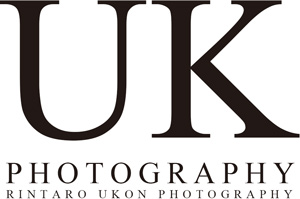 UK PHOTOGRAPHYのロゴ